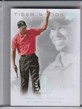 2013 UPPER DECK #74 TIGER WOODS 2012 AT&T NATIONAL MARYLAND 113/200 3225