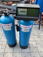 Berkefeld AWA 2-25  Veolia WS 25 Enthärtungsanlage Weichwasseranlage