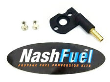 Nashfuel Venturi Adapter Honda Eu6500is Generator Propane Natural Gas