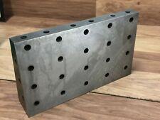 Nice Moore Tools Angle Plate 10 X 2 14 X6