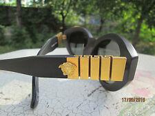 Metal & Plastic Frame 1990s Vintage Sunglasses