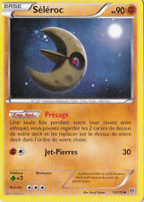 Séléroc -N&B:Tempête Plasma-73/135-Carte Pokemon Neuve Française