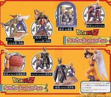 Megahouse DragonBall Capsule Neo Cell Edition Full Set of 8 100% New Authentic