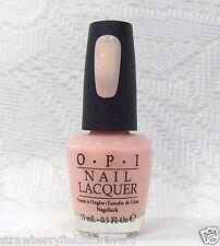 OPI Nail Polish Color Passion H19 .5oz/14mL