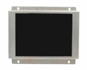 "A61L-0001-0093 D9MM-11A 9"" Replacement LCD Monitor for FANUC CNC system CRT"