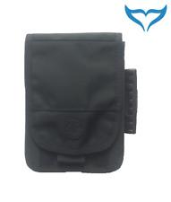 Poseidon Weight Pocket schwarz BeSea Gewichtstasche BLW Jacket-Zubehör re li NEU