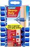 Plasterboard Fixings Plugs Plasplug 30 Heavy Duty Cavity Wall Raw Drywall Strong