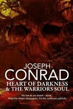 NEW Heart of Darkness and The Warrior's Soul by Joseph Conrad
