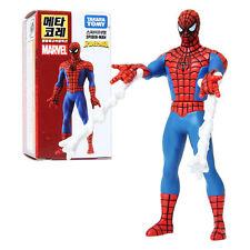 TAKARA TOMY Metal Figure Marvel SPIDER-MAN Collection