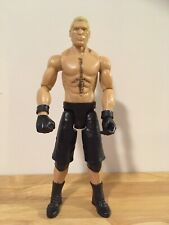 WWE Mattel 12 Inch Brock Lesnar Wrestling Figure