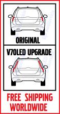 Volvo V70 XC70 Rear Light Tail light LED Upgrade Module Moduleorder Volvosweden