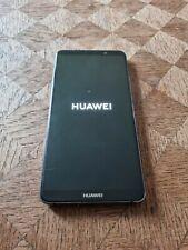 Huawei Mate 10 Pro BLA-L09 - 128GB - Midnight Blue (Ohne Simlock) Smartphone (S?