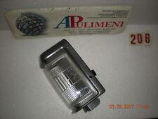 42620 FANALINO ANTERIORE (FRONT LAMP) SX BIANCO NISSAN TERRANO 86->92 DEPO