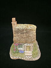 """Lilliput Lane The Spinney Collectors Club Gift 1993 2-1/2"""" Tall"""