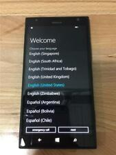 Grade A Nokia Lumia 1520-Matte Black 16GB-AT&T Smartphone