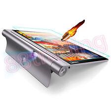Protection d'écran verre trempé premium protection pour tablette Lenovo Yoga 3