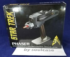 New Star Trek TOS Phaser Universal TV Remote Control The Wand Company
