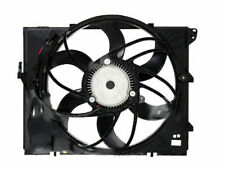 For 2006 BMW 330i Auxiliary Fan Assembly 44622FP 3.0L 6 Cyl Sedan