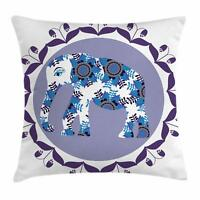 Bohemian Ethnic Throw Pillow Cases Cushion Covers Home Decor 8 Sizes