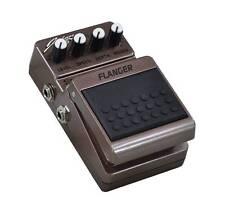 Johnny Brook Instrumento Musical Flanger Guitarra Eléctrica Audio Effects Pedal