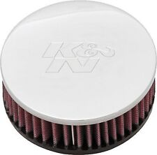 Universal Round Straight Air Filter K&N Engineering  RC-0920