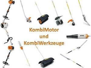 Stihl KM 56 94 131 R CE  Kombi Werkzeuge Zubehör FS BG HL FH KW FCB KB BF HT RG