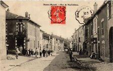 CPA  Neuves-Maisons - Rue de Neufchateau  (484314)