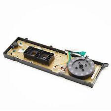 Samsung DC92-00619D Dryer Printed Ciruit Board Sub PCB Assembly