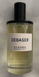 100% Authentic D.S. & Durga Debaser Eau De Parfum Spray 100ml/3.4oz