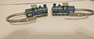 Train Curtain Tie/Hold Backs Childs/Kids