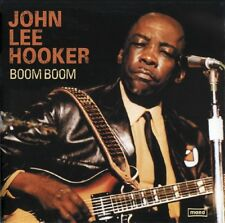 JOHN LEE HOOKER - BOOM BOOM 180G  VINYL LP NEUF