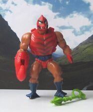 MOTU: CLAWFUL action figure HE-MAN 100% COMPLETE Vintage Excellent 1984