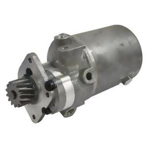 Fits Massey Ferguson Fork Lift Power Steering Pump For 6500 AM523092M91