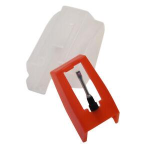 New Turntable Diamond Stylus Needle for LP Record Player Phono Ceramic Cartridge