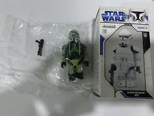 Medicom Kubrick Star Wars Series 10 Clone Trooper Commander Gree Secret Chase
