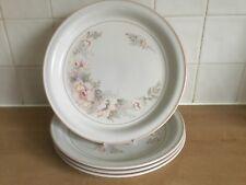 Denby Tivoli 4 x 26 cm Dinner Plates