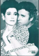 NFP Nr. 9043 Seitensprünge ( Ted Danson , Isabella Rosselini , Sean Young )