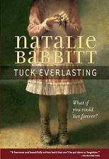 Tuck Everlasting by Natalie Babbitt (2007, Paperback) Brand New