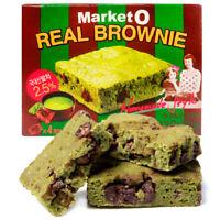 Orion South Korea Market O Real Brownie Matcha Flavor 96g