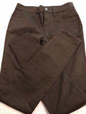 Eileen Fisher Skinny Jeans Surplus Size 2 NWOT