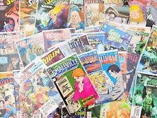 LOT Instant Collection 44 DC Comics Flash Arrow Superman Batman Green Lantern