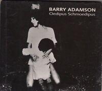 BARRY ADAMSON - oedipus schmoedipus CD