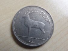 Ireland £1 One Pound 1 Punt 1990 Irish Red Deer Choose your date