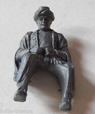 Figurine M.C. CAIFFA 1964 : Docteur Abou ZAKARIA - SERIE ORTF THIERRY LA FRONDE
