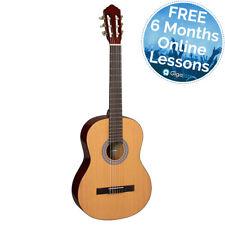 Jose Ferrer Estudiante 3/4 Size Classical Guitar - 6 Months Free Online Lessons