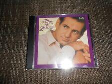The Magic Of Zamfir (CD 1986 Polygram Canada)