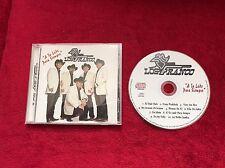 Los Franco - A tu Lado Para Siempre (CD, 2008)