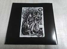URFAUST (Net) - Einsiedler CD  FIRST PRESS  Lugubrum Bethlehem