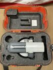 Sokkia B21 automatic level transit builders level with case works great