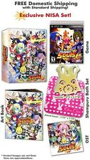Mugen Souls - Limited Edition [PlayStation 3 PS3, Platform Exclusive RPG] NEW